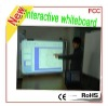 "60"" touch sensitive whiteboard, CE FCC and RoHS certified"