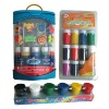 604078 WATER COLOR PAINT SET
