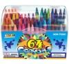 64-color Crayon