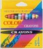 64-color Crayon set