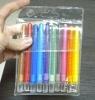 64c twist wax crayons