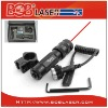 650nm 5mw Quick Release Mount Red Laser Sight for Pistols