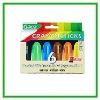 6colors crayon