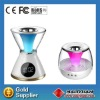 7 colours aromatherapy clandar ,with timer,radio for gift