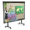 "96"" interactive whiteboard (CR series)"