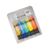 Acrylic Color(100ML*5PCS Transparent Plastic Box Packed Set)