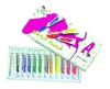 Acrylic Color(12 Color 12ML Box Packed Set)