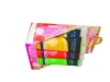 Acrylic Color(60ML*6PCS Exhibition Box Packed Set)