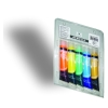 Acrylic Color(75ML*5PCS Transparent Plastic Box Packed Set)