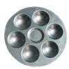 Aluminum Palette
