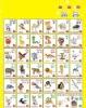 Animal E-Sound Paper Wall Chart