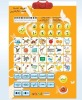 Arabic Wall Chart for Children