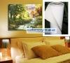 Art Fabric printing Canvas rolls