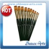 Art Supplies Synthetic Bristle