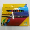 Back to School - Cheap Crayon Set
