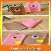 Beautiful PVC Card Cover for charge packing