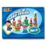 Bottle color sand (diy product,diy toy)