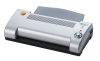CLA401-22A A4 size cold and hot laminator