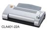 CLA401-22A cold and hot laminator
