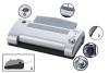 CLA401-44B A4 cold & hot laminator