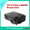Cheapest LCD Projector 1080P 2200Lumens