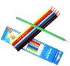 Color Pencil Wooden Color Pencil Natural Wooden Pencil
