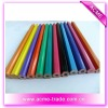 Color Plastic Pencils