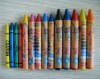 Color Wax Crayons