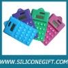 Colorful Silicone Calculator