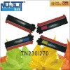 Comaptible brother color toner tn135/TN230