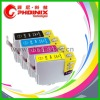 Compatible Inkjet Cartridge for Epson T0761~4 Series