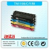 Compatible toner cartridge TN-115 for brother