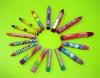 Crayon &Oil Pastel Labelling Machine