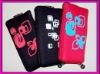 Custom Neoprene Pencil Bag,Best Printing Logo