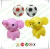 Cute Elephant Shaped kinds Eraser