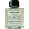 Dammar Varnish(For enhancing the color brightness and increasing the color adhesion)
