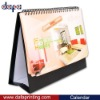 Desk Calendar, table calendar, paper calendar, desktop calendar, printed calendar