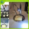 Desk lamp lighting Magnetic pen note