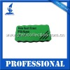 EVA magnetic blackboard eraser,whiteboard eraser,cool shaped board eraser