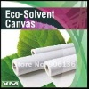 Eco-solvent non-woven cloth glossy surface