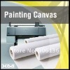 Eco-solvent polyester digital printing canvas