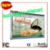Electromagnetic Interactive Whiteboard with best price, CE FCC and RoHS certified