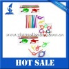 Factory directly selling promotional flexible pencil,bendy pencil
