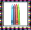 Fashion Wax Crayon For Kids,4pcs One Set