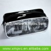 Full color printing vinyl pencil pouch for promotion XYL-S112