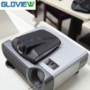 Gloview projector