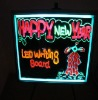 Good quality LED fluorescent writing board