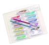 Gouache Color(12 Color 12ML Transparent Plastic Box Packed Set)