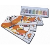 Gouache Color(18 Color 6ML Box Packed Set)