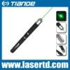 Guaranteed Brightest 200mw 532nm Green Laser Pointer TD-GP-02